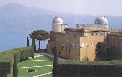 *~Instituto Problemático~* Observatorio-vaticano